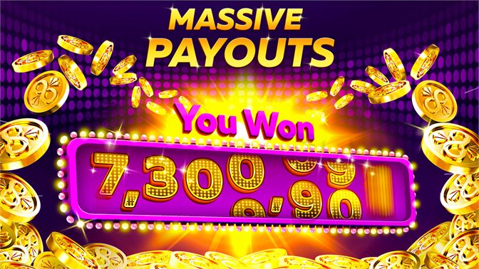 Get Infinity Slots - Spin and Win! - Microsoft Store