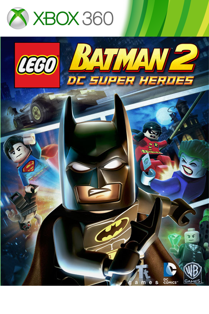 Buy Lego Batman 2 Microsoft Store