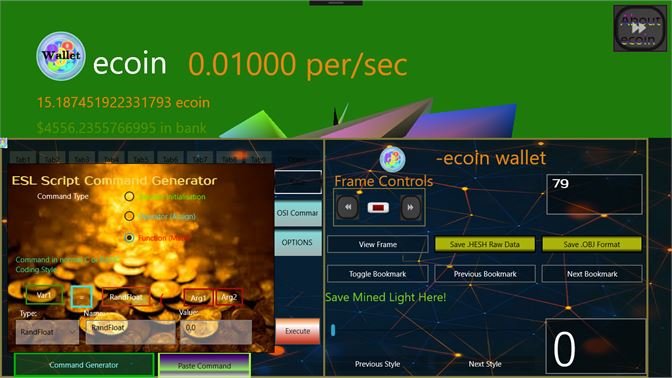 Get ecoin - Microsoft Store