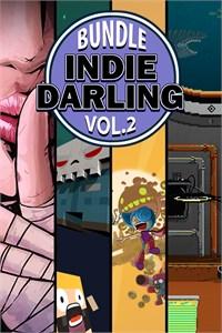 Carátula para el juego Digerati Indie Darling Bundle Vol.2 de Xbox 360