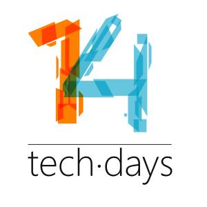 TechDays NL 2014
