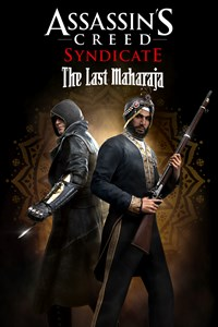 Carátula del juego Assassin's Creed Syndicate - The Last Maharaja Missions Pack