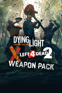 Left 4 Dead Weapons