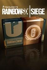 Buy Tom Clancy S Rainbow Six Siege 600 R6 Credits Microsoft Store En Ca