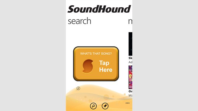 Get SoundHound - Microsoft Store