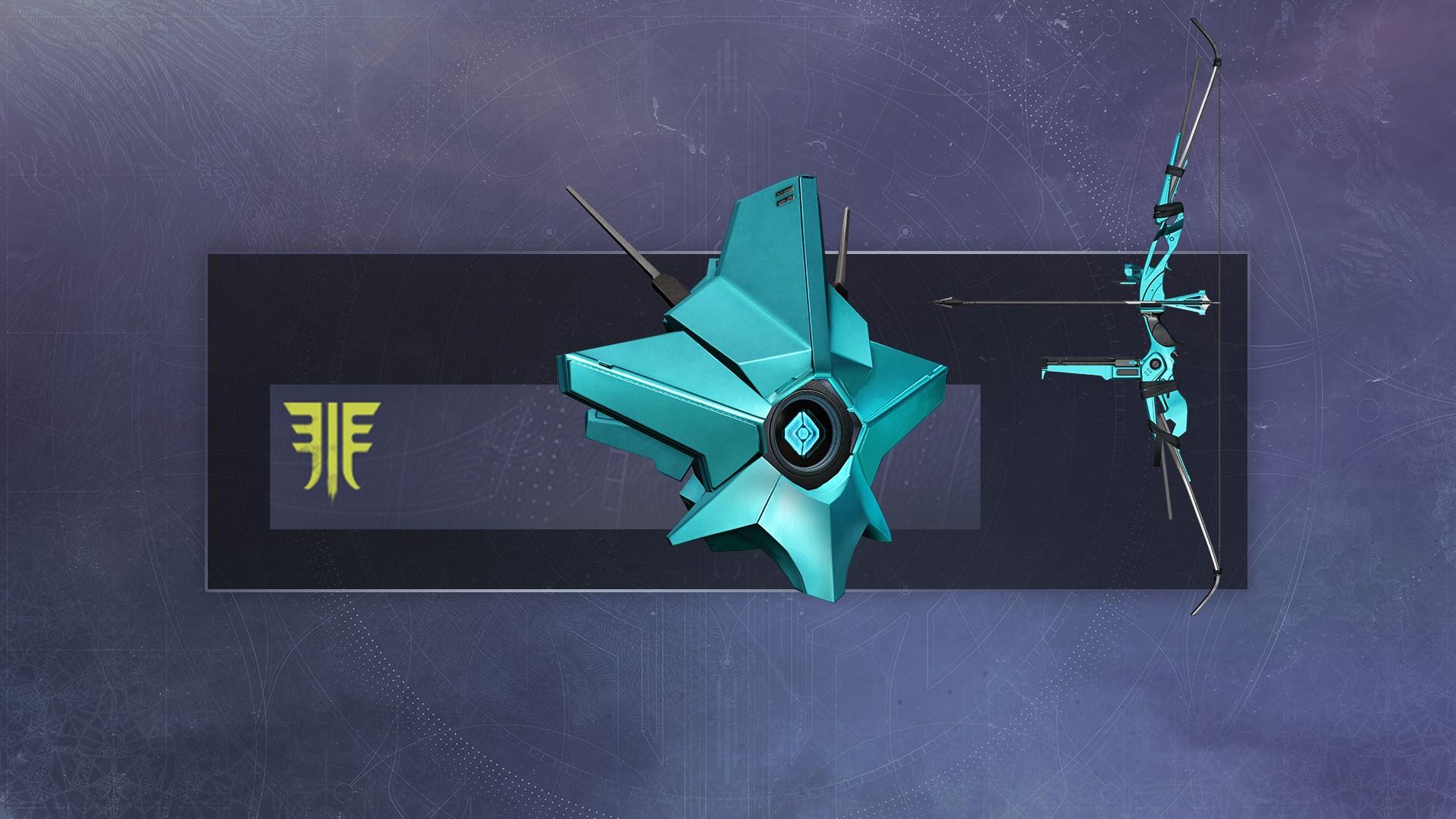 Destiny 2: Porzuceni - Zestaw Legendy Przebudzonych