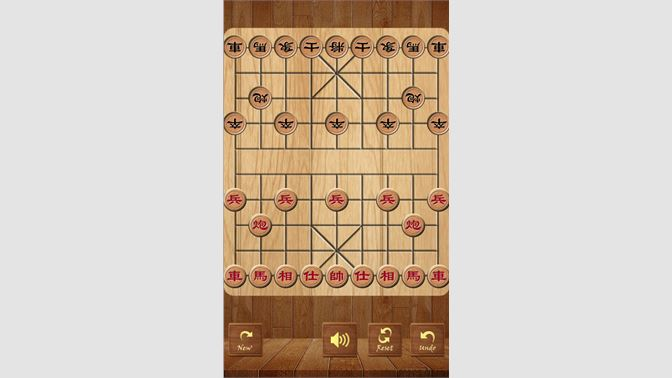 Get Chinese Chess - Co Tuong - Microsoft Store