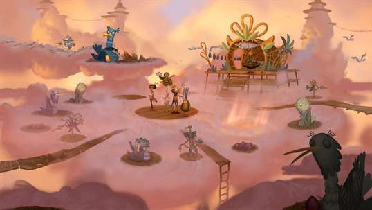 Broken Age screenshot 8