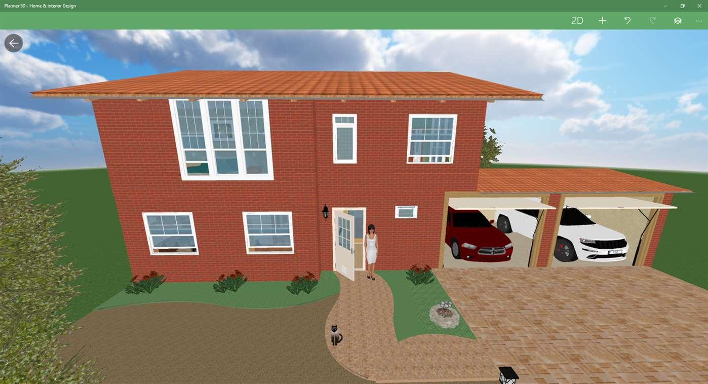 Deal Planner 5d Home Interior Design Full Catalogue Access Now Half Price Mspoweruser