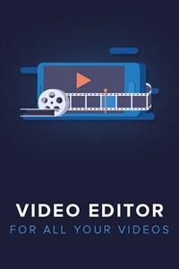 FilmMaker: Video Editor & Movie Maker Plus