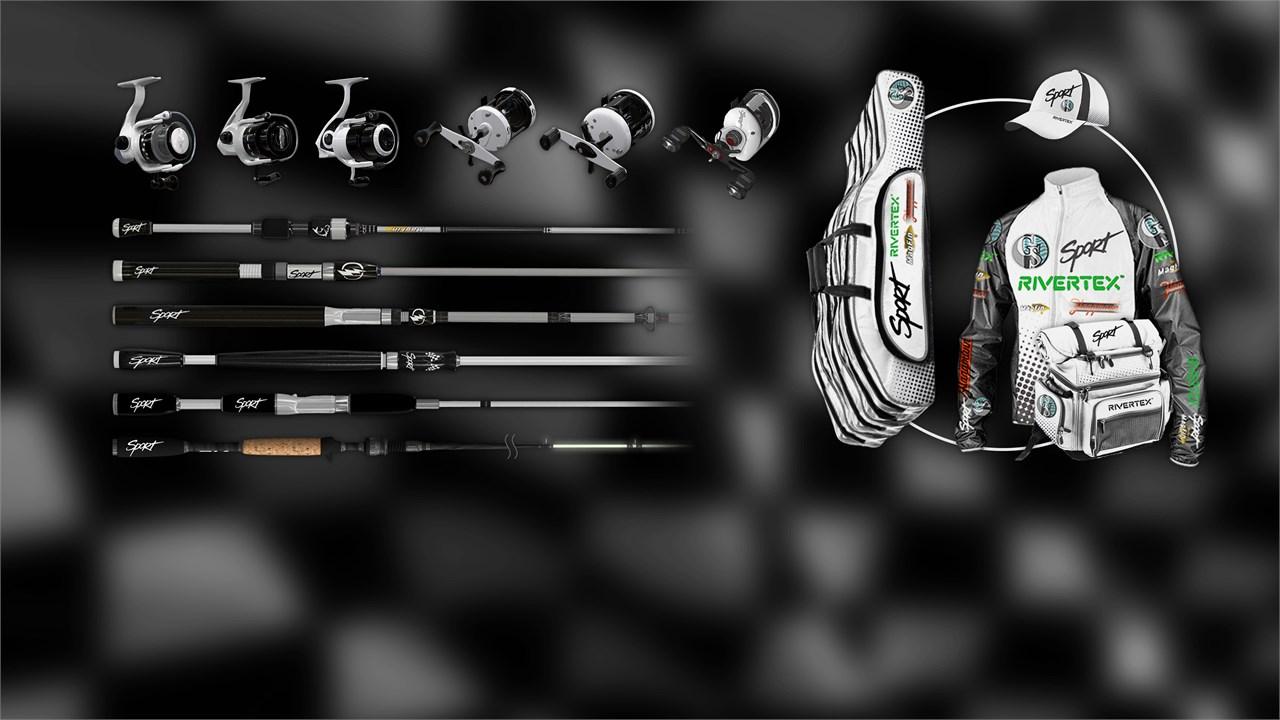 Sport Ultralight Panfish Pack Download For Mac