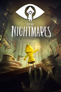 Little Nightmares Xbox One Digital