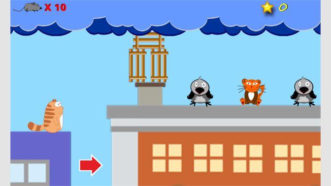 Get Cat Vasya & Zombies - Microsoft Store