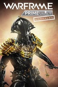 Carátula del juego Warframe: Prime Vault – Volt Prime Accessories