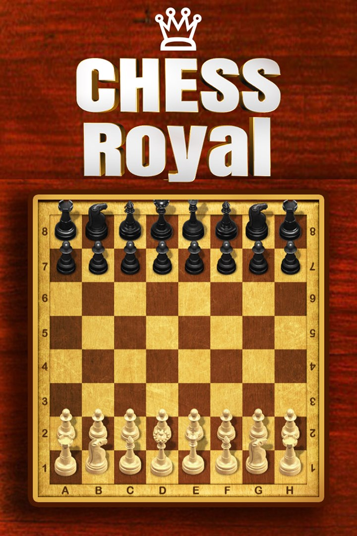 Get Chess Royal - Microsoft Store