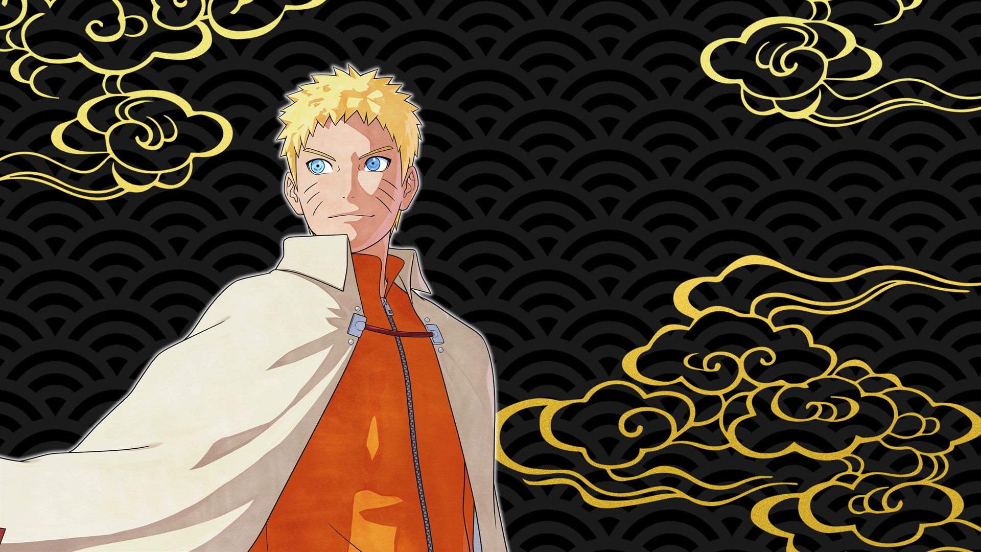NTBSS: Master Character Training Pack Naruto Uzumaki (BORUTO)