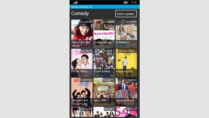 Get Asian Drama TV - Microsoft Store