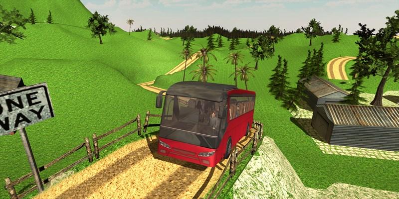 tourist bus simulator download mega