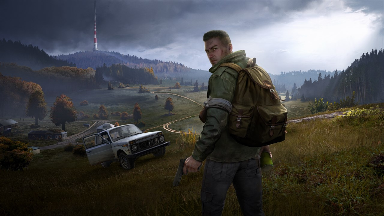 can i play dayz for free