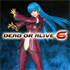 DEAD OR ALIVE 6 Character: Kula Diamond