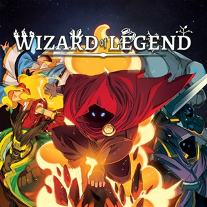 Wizard of Legend Xbox One