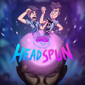 Headspun Xbox One