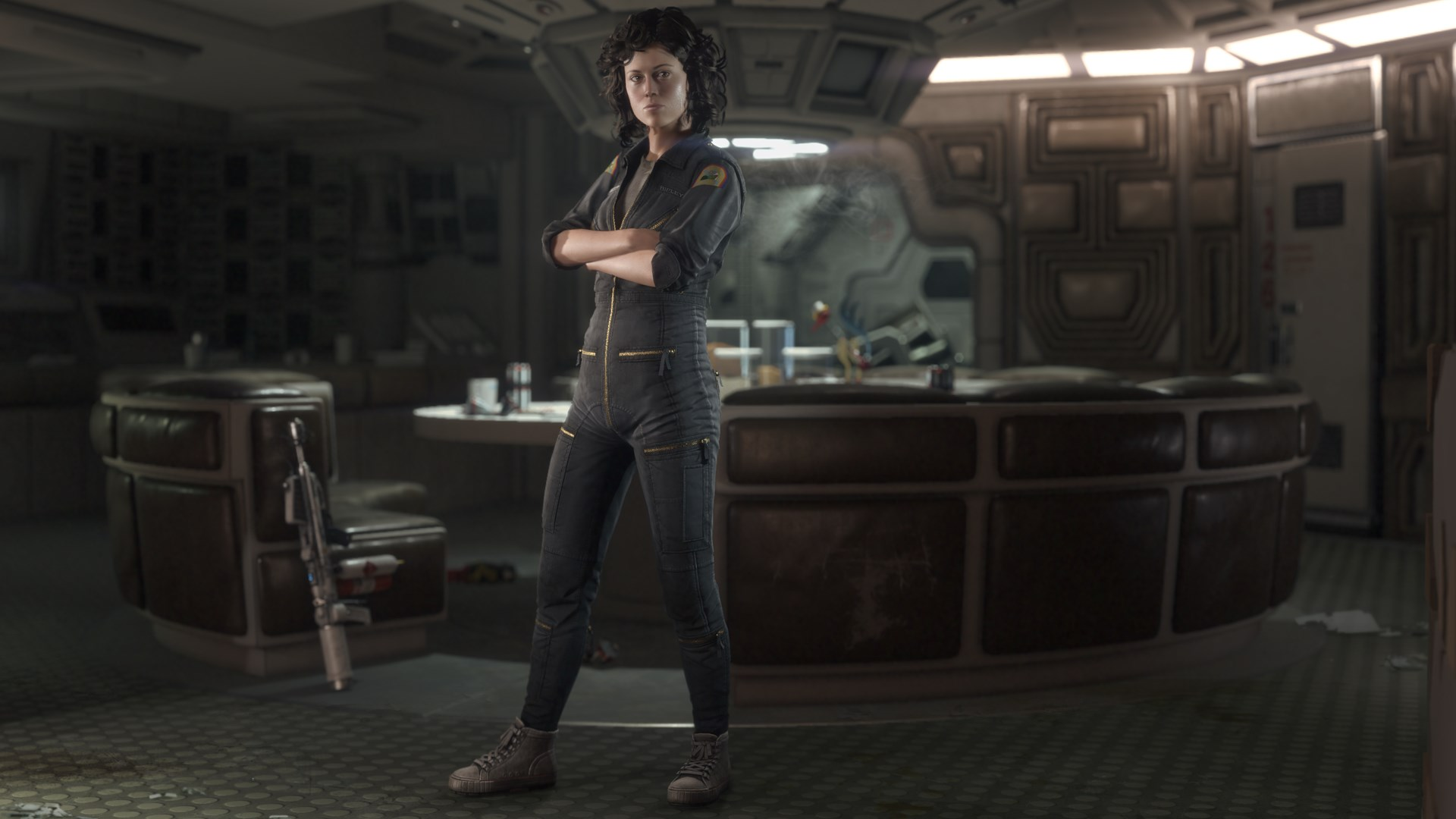 Alien: Isolation Last Survivor Bonus Content