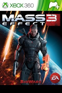 Expansión multijugador Mass Effect™ 3: Reckoning
