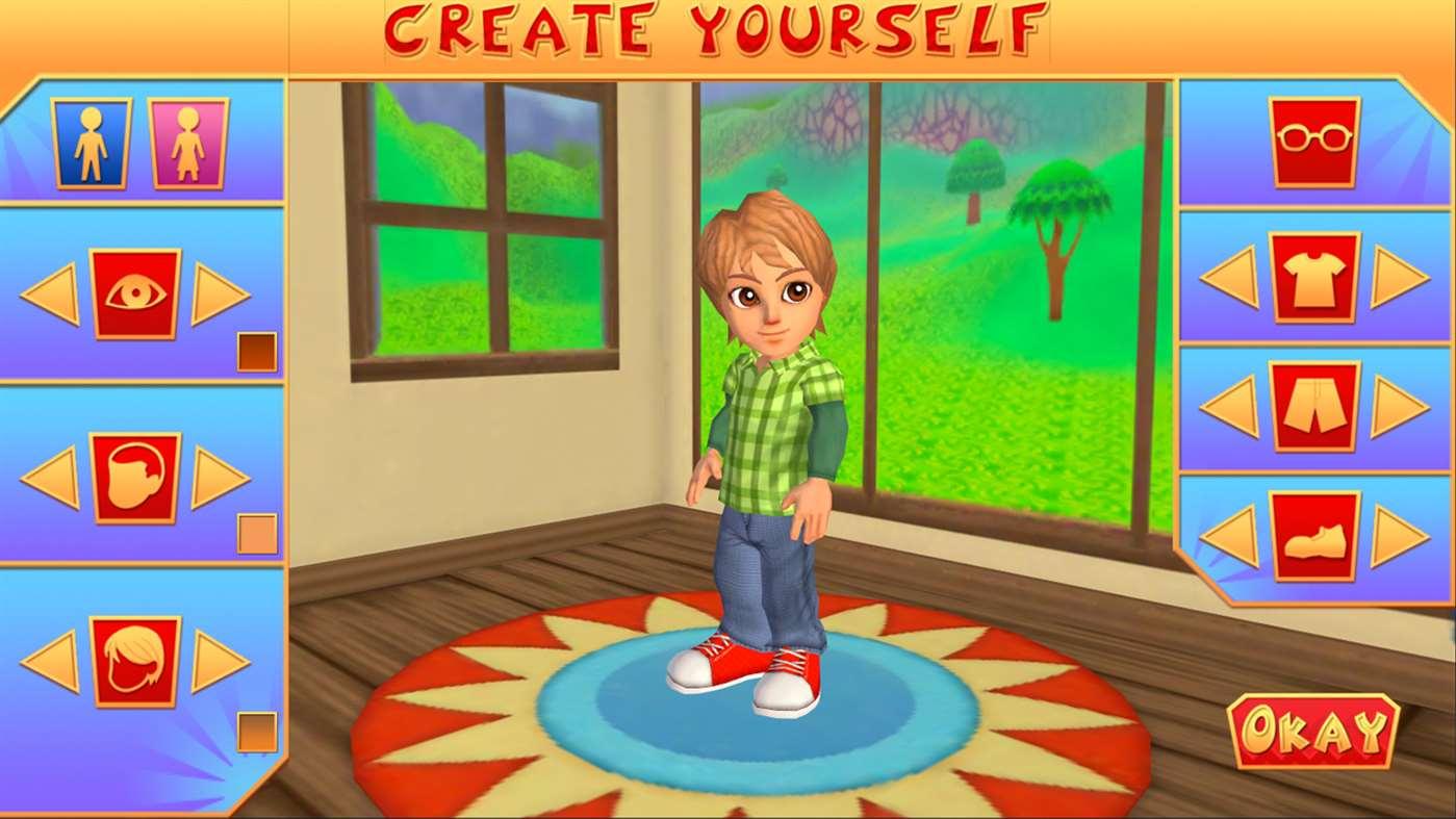 Skoolbo Core Skills screenshot