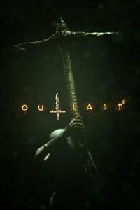 Carátula del juego Outlast 2