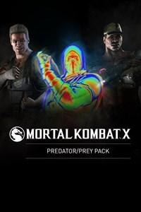 Carátula del juego Predator/Prey Pack