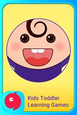 GS Kids! Toddler Games Pro