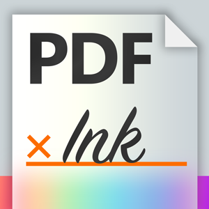 PDF Ink - Sign, Fill, Edit