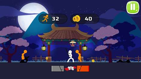 Stickman Fight - Craft Game Screenshots 1
