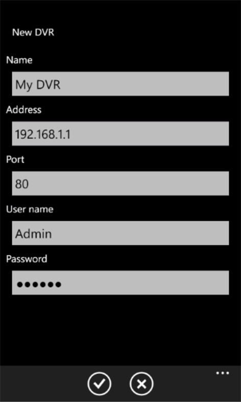 Iwatch Dvr For Windows 10 Free Download On 10 App Store