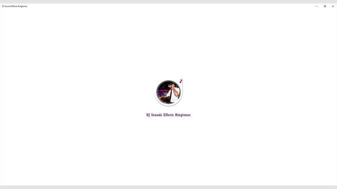 Get DJ Sound Effects Ringtones - Microsoft Store