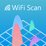 WiFi Tool - Analyzer & Scanner Logo