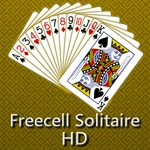 Freecell Solitaire HD ♠