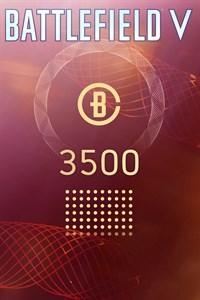Battlefield Currency 3500