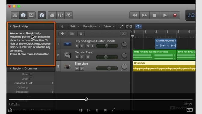 Buy Absolute Beginners Guide For Logic Pro X Microsoft Store