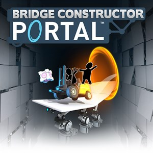 Bridge Constructor Portal Xbox One