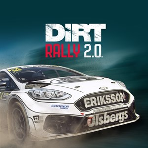 Ford Fiesta Rallycross (MK8) Xbox One