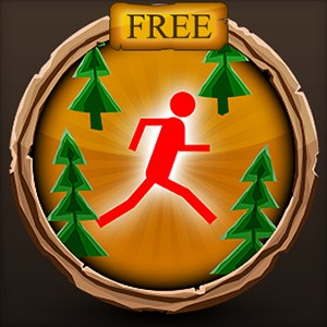 Forest Run 3D Free