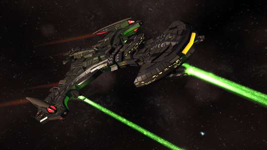 Star Trek Online screenshot 17