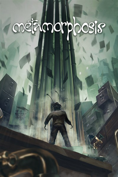 Metamorphosis: Xbox Edition