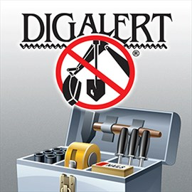 DigAlert Desktop