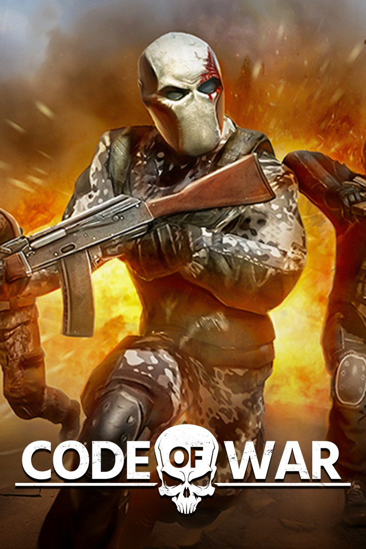 Get Code Of War Sniper Gears Online Microsoft Store En Nz