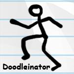 Doodleinator