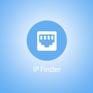 IP Finder