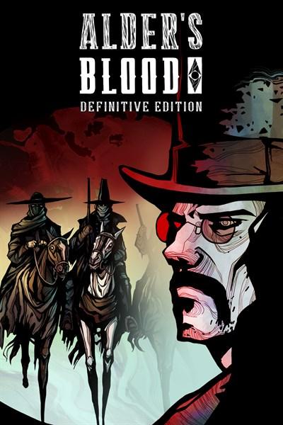 Alder's Blood: Definitive Edition